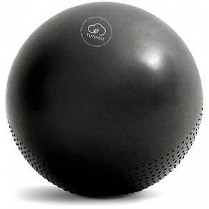 Гімнастичний м'яч Xiaomi Yunmai Yoga Ball 65 см (YMYB-P201)