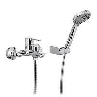 Смеситель для ванны IBERGRIF SQUARE M13222 (IB0025)