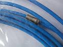 Спираль подающая тефлоновая 3м, фото 2