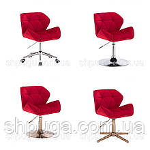 Крісло 111 велюр колір на вибір з каталогу