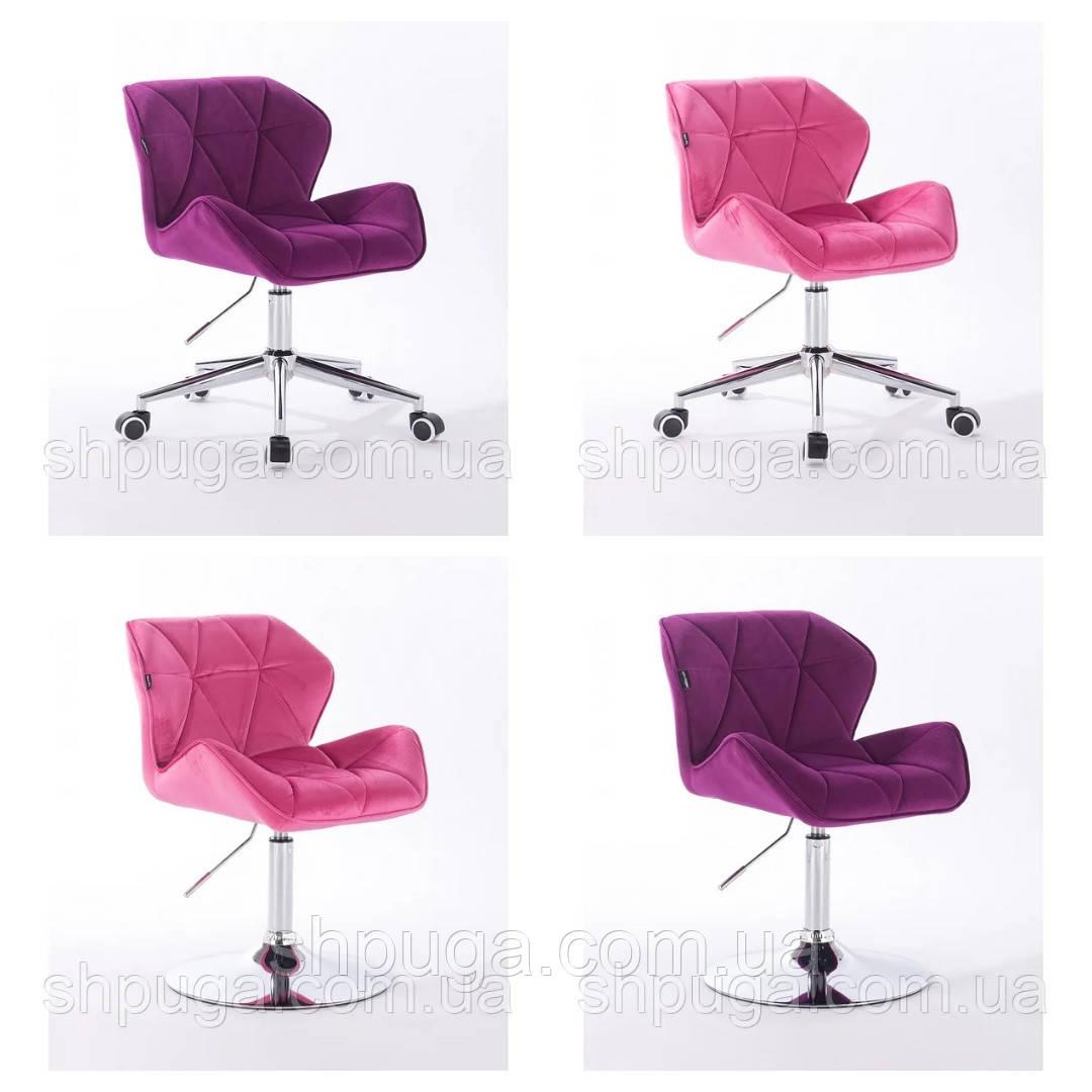 Крісло 111 велюр колір на вибір з каталогу.