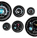 Смарт годинник розумні чоловічі BOZLUN Smart watch W30 фітнес трекер, чорні, фото 2