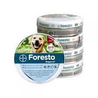 FORESTO (ФОРЕСТО) нашийник від бліх та кліщів для великих порід собак довжина 70 см