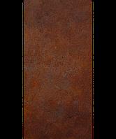 Надгробок з металу Класика 07 Сталь Сorten 6 мм