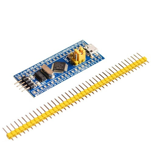 ARM Cortex-M3 STM32F103C8T6 STM32 плата разработчика, 100464