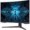 ЖК монитор Samsung Odyssey G7 C32G75TQSUX (LC32G75TQSUXEN) --- БЕЗКОШТОВНА ДОСТАВКА ----, фото 2