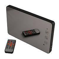 """Комплект видеодомофона PoliceCam PC-938R2 HD (PC-668H) с экраном 8"""""""