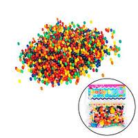 Гидрогель 24шт аквагель цветной гелевый наполнитель Bio Gel, 100576
