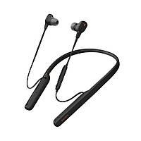 Наушники с микрофоном Sony SBH90C Black