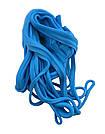 Хендгам (жвачка для рук handgum) - Металлик синий 50 г. , фото 2