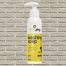 Очищающее мыло для секс игрушек Cobeco Clean Play Washing soap 150 мл.