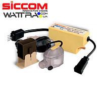 💧 Дренажный насос для отвода конденсата SICCOM Mini Flowatch 2 Silence (насос для кондиционера)