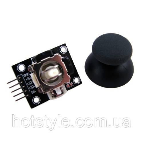 Джойстик, манипулятор, модуль управления, Arduino, 102929