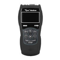 Vgate MaxiScan VS890 OBD2 сканер диагностики авто, 100347
