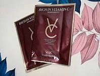 Маска для лица VHA Rich in Vitamin C, с витамином С 25 g