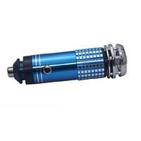 Автомобильный ионизатор воздуха, ионный очиститель, 100255