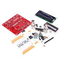 Конструктор DDS генератор v2.0 на микроконтроллере AVR, СОБЕРИ САМ, 102732
