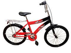 Детские 2-хколёсные велосипеды