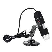Микроскоп цифровой USB 500X, эндоскоп, бороскоп, 101534
