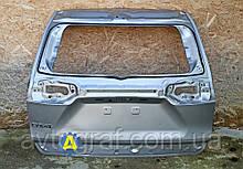 Кришка багажника Toyota Rav 4 2019-2021