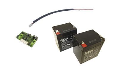 Зарядний пристрій Roger Technology BI/BAT/KIT комплект