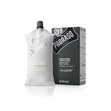 Крем для бритья Proraso Cypress & Vetyver Shaving cream кипарис и ветивер 275 мл