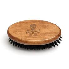 Щетка для бороды The Bluebeards Revenge Travel Beard Brush (Boar)