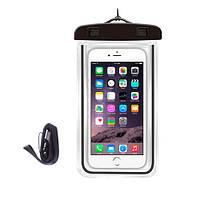 Водонепроницаемый чехол IPX8 для смартфона телефона, 103685