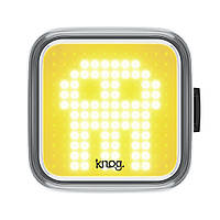 Мигалка передняя Knog Blinder Skull Array Front 200 Lumens, фото 1