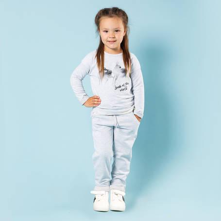 Спортивні костюми для дівчаток