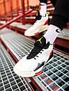"""Чоловічі кросівки Nike Air Jordan """"Zoom 92"""" Топ якість, фото 9"""