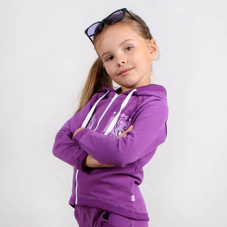 Куртки для дівчаток