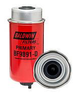 Фільтр паливний RE541922 RE509036 RE522966 RE529643 RE536193 11318320 RE517180 BF9891-D