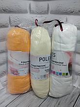 Простынь на резинке (160х200)