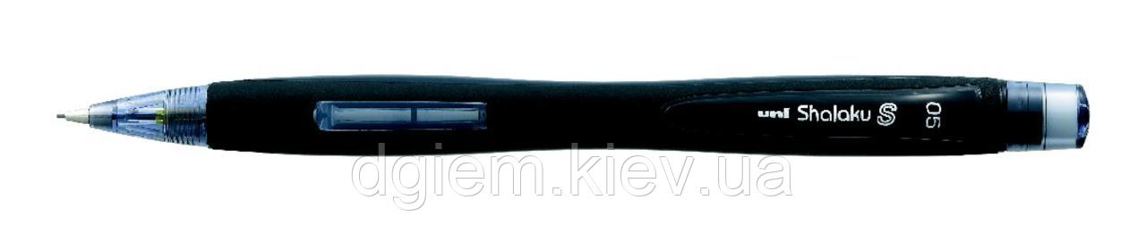 Олівець механічний 0,5 мм Uni SHALAKU S
