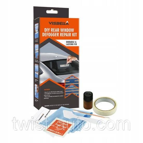 Набор для ремонта сетки обогрева стекла Visbella RG0002BN1B