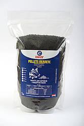 Pellets пелети Fishing Drive Black Premium Halibut (преміум класу) 6мм 900 гр.