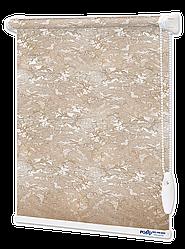 Ролети Тканинні Міракл Світло-коричневий