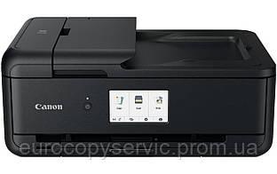 БФП А3 Canon PIXMA TS9540 Black (2988C007) з Wi-Fi
