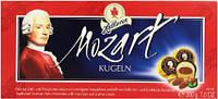 Конфеты Mozart Kugeln с миндалем,фисташкой,фундуком 200 г., фото 1
