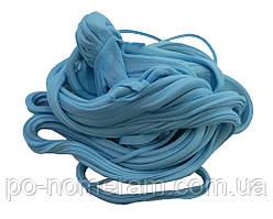 Хендгам (жвачка для рук handgum) - Пастельный перламутр голубой 50 г.