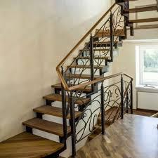 Лестницы просто