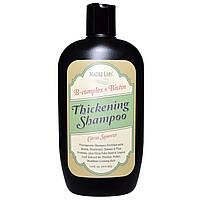 Шампунь для увеличения густоты волос Madre Labs, Thickening Shampoo, Citrus Squeeze, 414 мл
