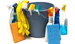Специальные чистящие средства