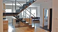 Образные лестницы