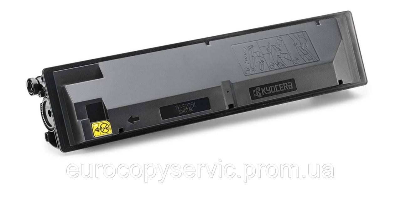 Тонер-картридж для Kyocera 18K TK-5205K (1T02R50NL0)