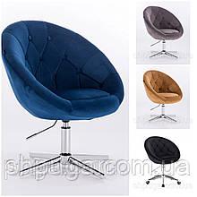 Крісло 8516 велюр колір на вибір з каталогу .
