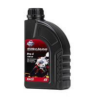 Мотоциклетное масло FUCHS Silkolene PRO 4 10w-40 (1л.) для 4-тактных двигателей