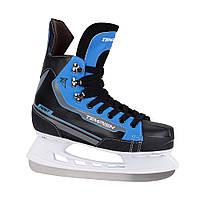 Коньки ледовые хоккейные мужские р. 40 Tempish RENTAL R26 для аренды и фигуристов