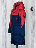 Стильна жіноча весняна куртка розмір 44-58, фото 1